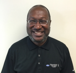 Sales & Leasing Professional Walter Dancy in New Car Sales at Hennessy Ford Lincoln Atlanta