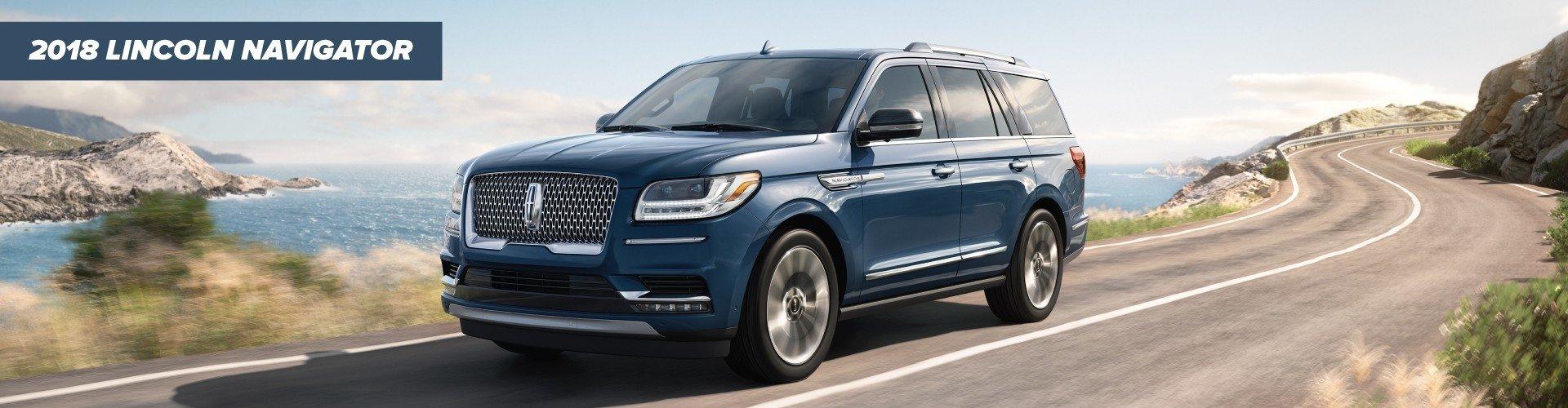2018 Lincoln Navigator for sale in St Augustine, Florida