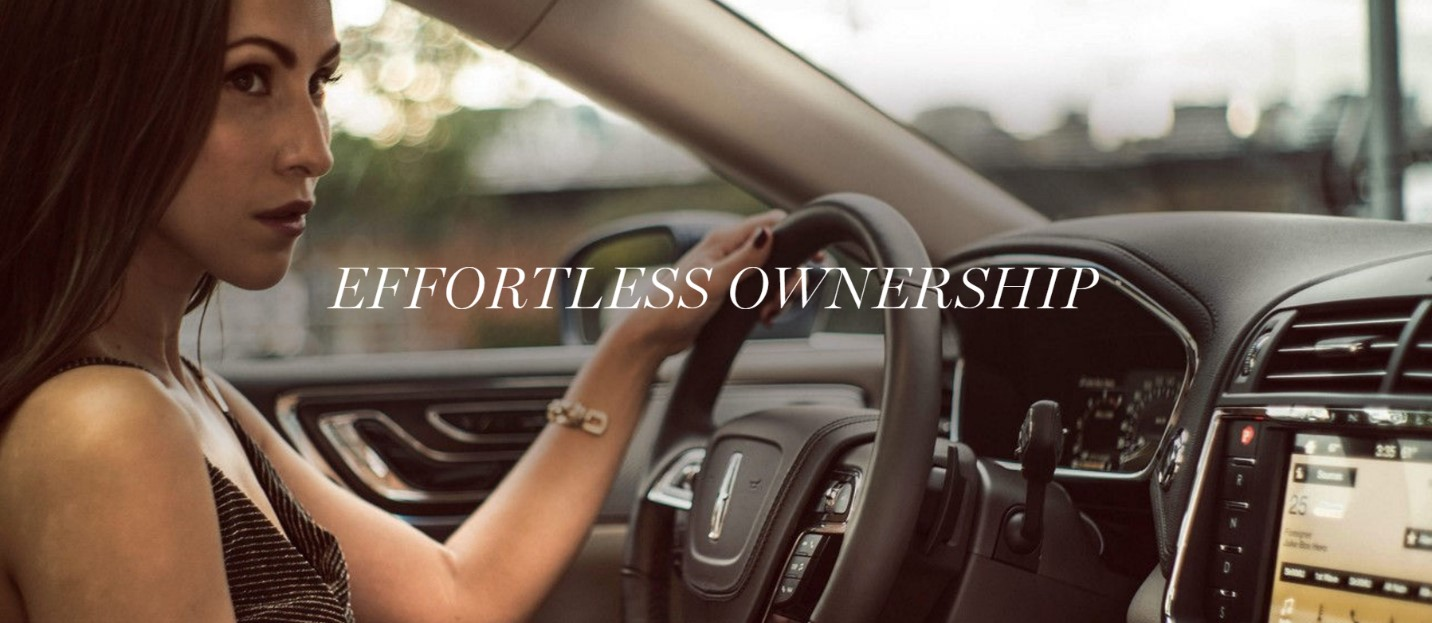 Effortless Ownership