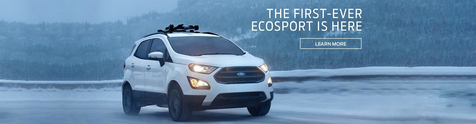 all new 2018 ford ecosport
