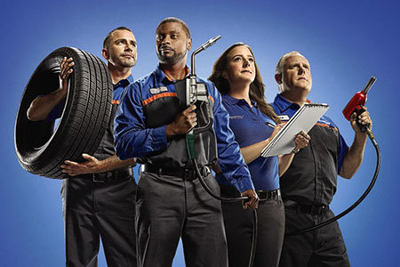 Coupon for 10% Off All Major Repairs