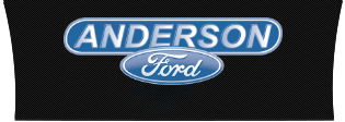 Anderson Ford Logo Main