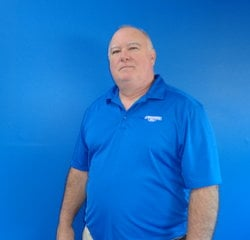 FIXED OPS DIRECTOR Matt McConnell in Managers at Anderson Ford