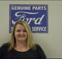 lbrock@andersonfordmazda.com Lee Brock in Service at Anderson Ford