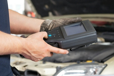Coupon for Computer Diagnostic Scan $72.50