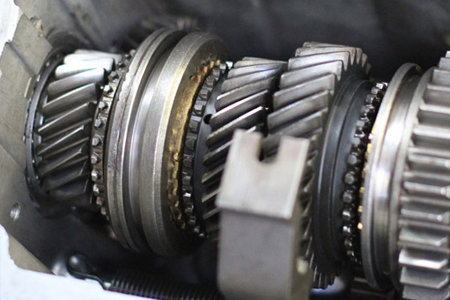 Coupon for Transmission Service $25 Off