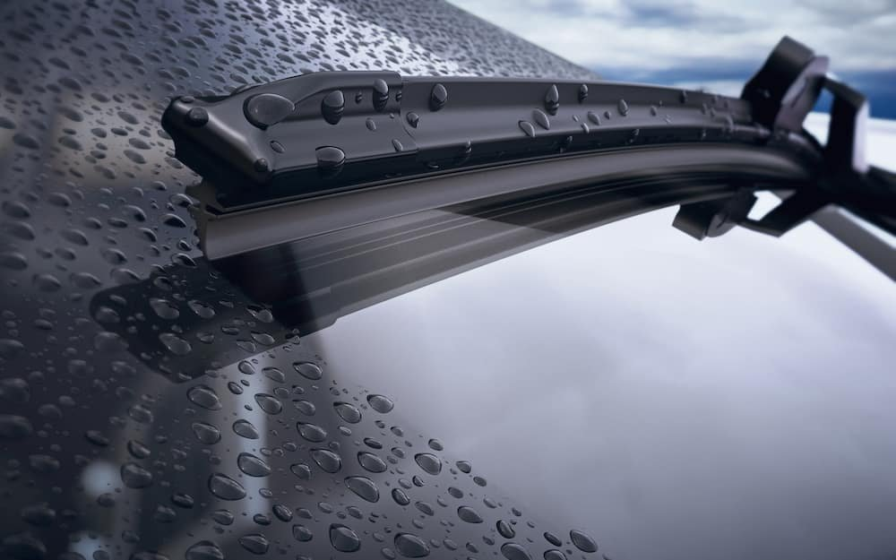 Genuine Subaru Wiper Blade Special