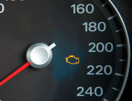 Check Engine Light On? We Can Help