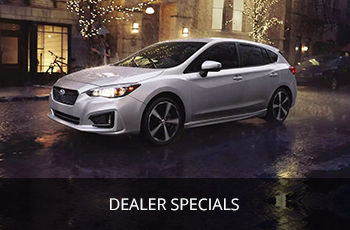 Check out our dealership specials