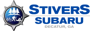Stivers Decatur Subaru Logo Main