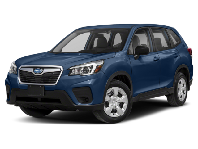 Special offer on 2020 Subaru Forester 2021 Subaru Forester