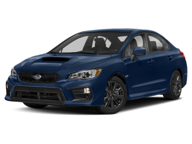 Special offer on 2020 Subaru WRX Subaru WRX