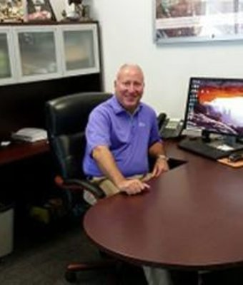 General Sales Manager Shane Lance in Sales at Stivers Decatur Subaru
