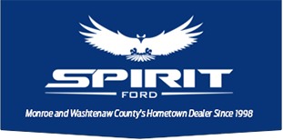 Spirit Ford Logo Main