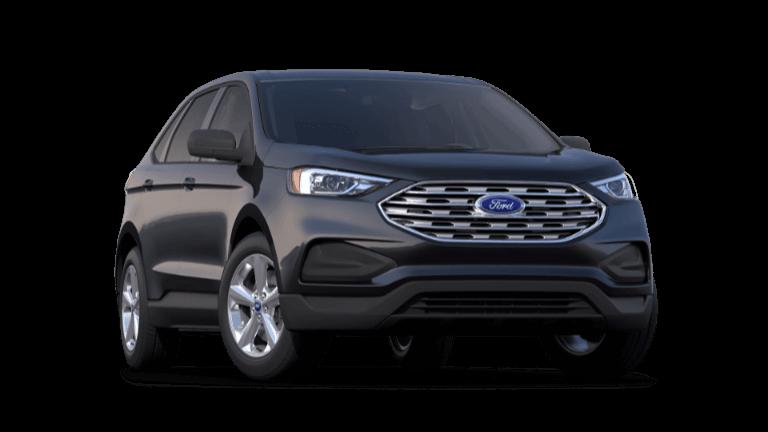 2020 Ford Edge SE - Agate Black