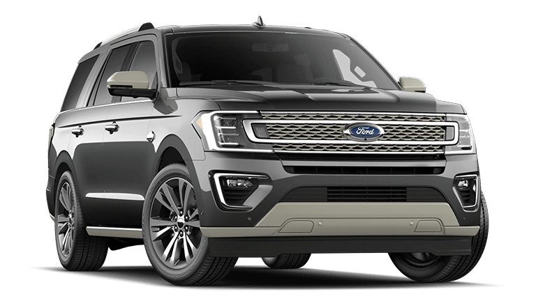2021 Ford Expedition King Ranch Magnetic