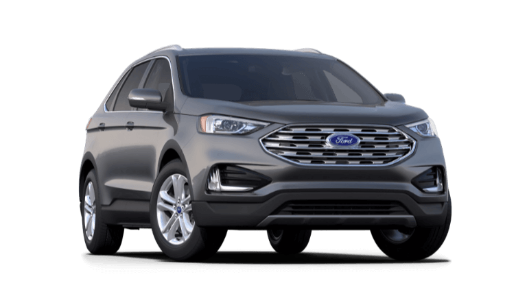 2020 Ford Edge SEL - Magnetic