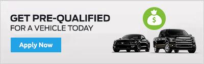 get pre-qualified online