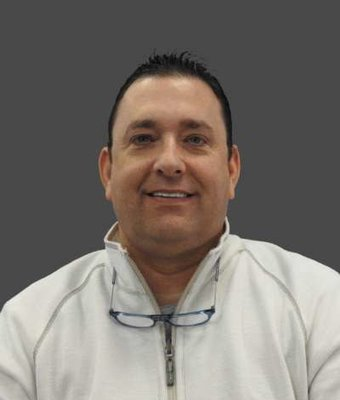 General Sales Manager Gary LaDue in Sales at Billy Howell Ford Lincoln