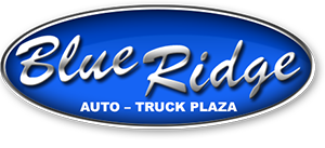 Blue Ridge Autos Logo Small