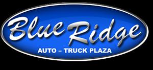 Blue Ridge Autos Logo Small