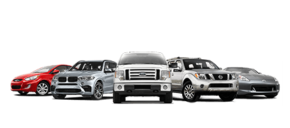 5 types of used cars and trucks we have for sale