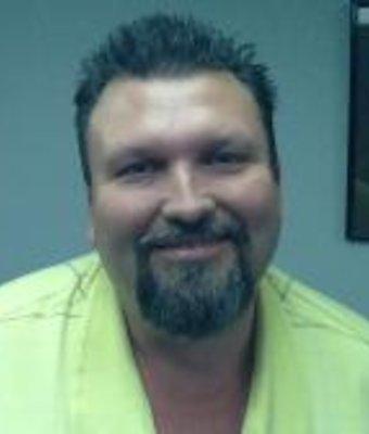 Manager Darin Duncan in Sales at Blue Ridge Autos