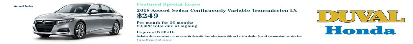 Accord Lease 5.18