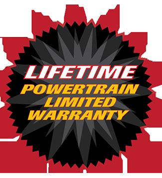 honda powertrain warranty logo