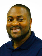 Finance Manager Derrick Simmons in Finance Managers at Duval Honda