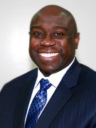 General Sales Manager Johnny Antoine in Admin at Duval Honda