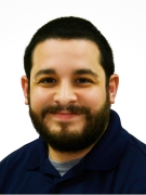 Sales Consultant David Vegara in Sales at Duval Honda