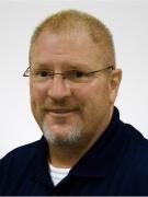 Service Advisor John McKean in Service at Duval Honda