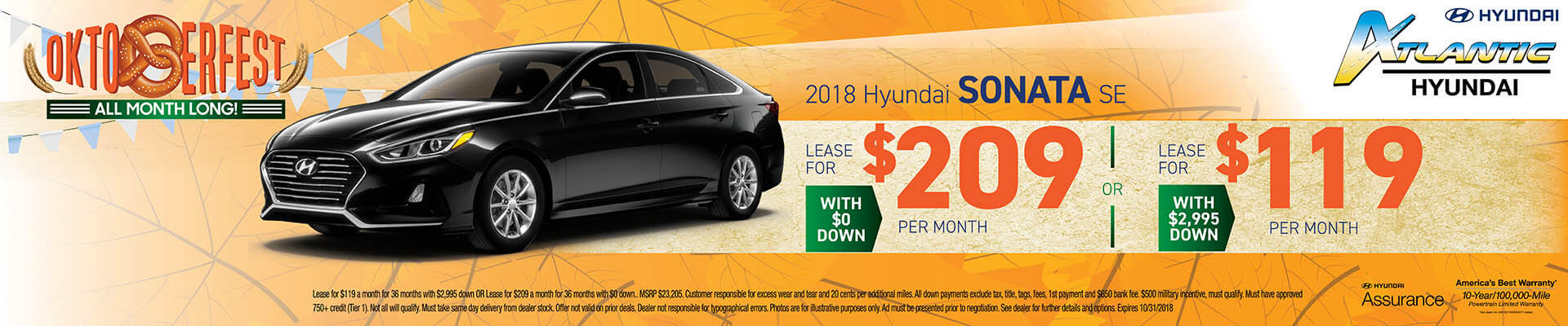 Charming 2018 Hyundai Sonata ...