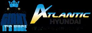 Atlantic Hyundai Logo Small
