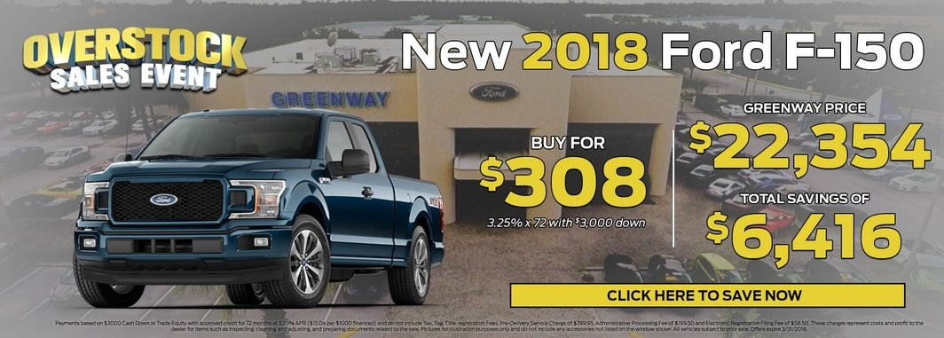 2018 Ford F-150 for Sale in Orlando