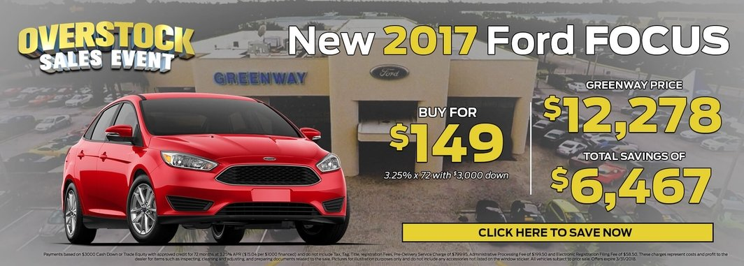 2017 Ford Focus for Sale in Orlando