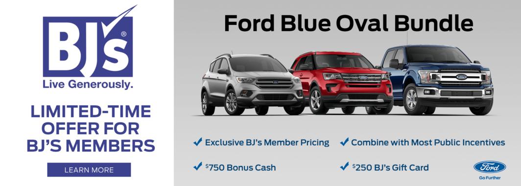 BJ's Membership Pricing
