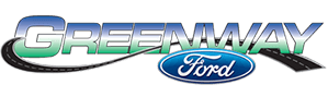 Greenway Ford Logo Main