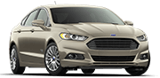 brand new gray ford fusion 4-door for sale outside in Orlando FL