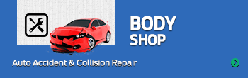 Visit our body shop & collision center in Orlando