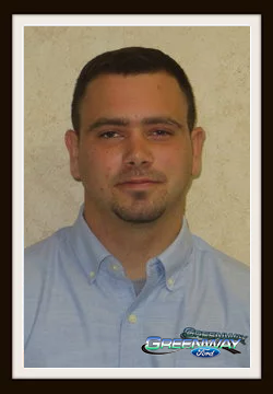 Internet Sales Consultant J Loucks in Internet Sales at Greenway Ford