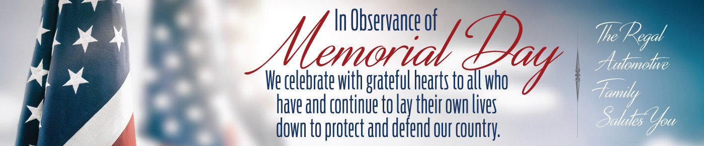 For those who gave their lives for our county...we salute you.