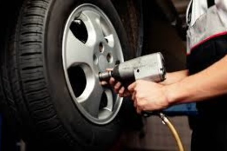 Coupon for TIRE  ROTATION 50% OFF
