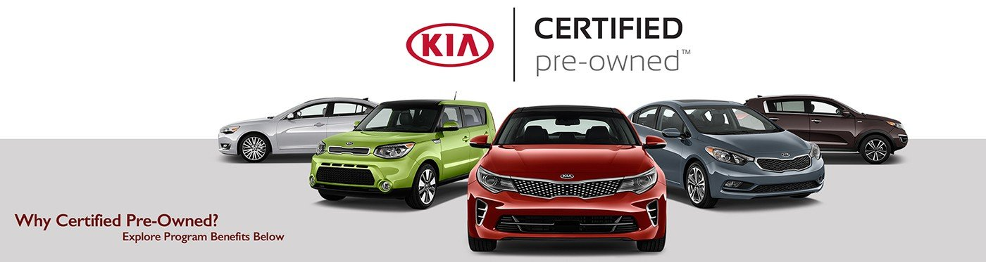 kia certified used cars for sale in Lakeland FL