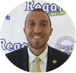 Business Manager - Since 2016 James Life in Financing at Regal Kia