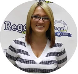 Pre-owned Internet Sales Specialist - Since 2015 Holli Francioni in Product Experts at Regal Kia