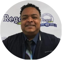 Pre-Owned Sales Specialist- Since 2016 Eddie Perry in Product Experts at Regal Kia