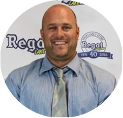 Pre-Owned Sales Manager - Since 2010 Eric Kofler in Management at Regal Kia