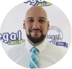 KBB / AutoTrader Specialist - Since 2016 Jerry Escobedo in Product Experts at Regal Kia